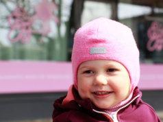 Emilia Teittinen tykkää käydä muskarissa.