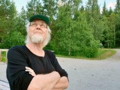 Jos Leo Lähde saisi päättää, Suomessa olisi aina pilvipoutaa kevyen tuulen kera ja sadetta ropisisi vain öisin.