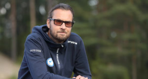 – Kilpailu menestymisestä paraurheilussa on kasvanut valtavasti, sanoo päävalmentaja Mikko Peltonen.