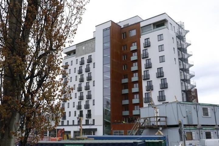 Hotelli Kangasala