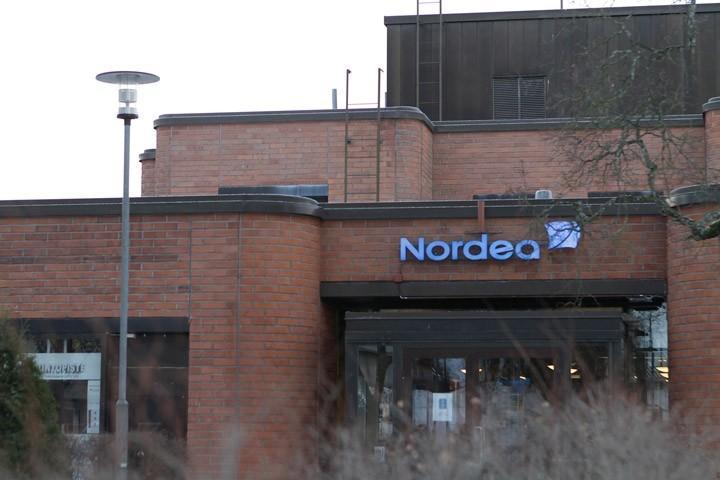 Nordea Jyväskylä Kassapalvelut