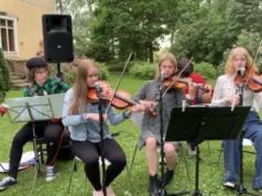 Kangasalan kesässä soi tänä vuonna livemusiikki, kun Visit Kangasalan palkkaamat kesäsoittajat viihdyttävät kaupunkilaisia ja matkailijoita.