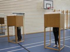 kuntavaalit vaalit