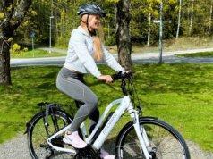 Sähköpyöräilyyn veroetu