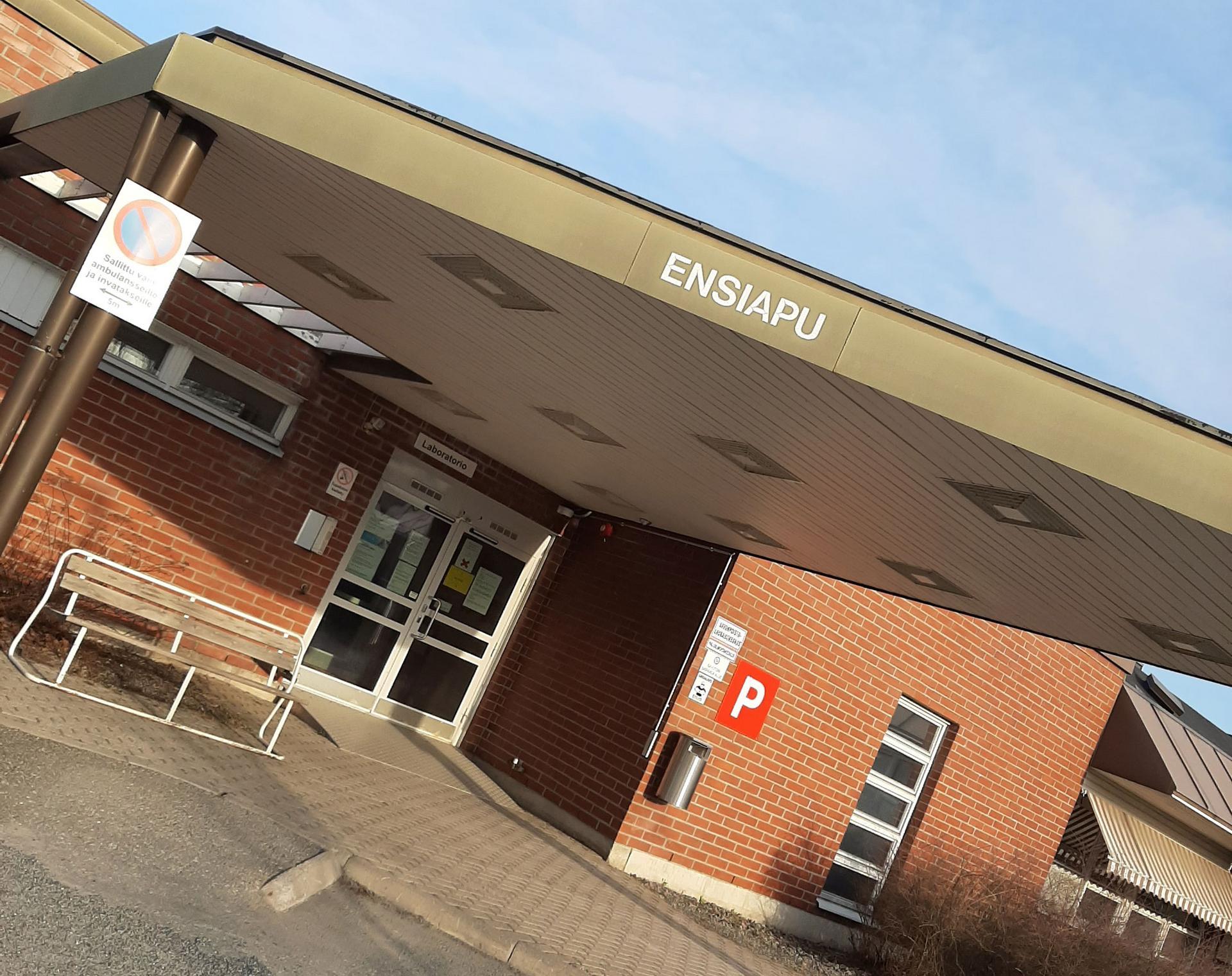 Terveyskeskuksen vuosimaksusta luopuminen tarkoittaa kuntalaiselle enintään 20,60 euron lisämaksua vuodessa.