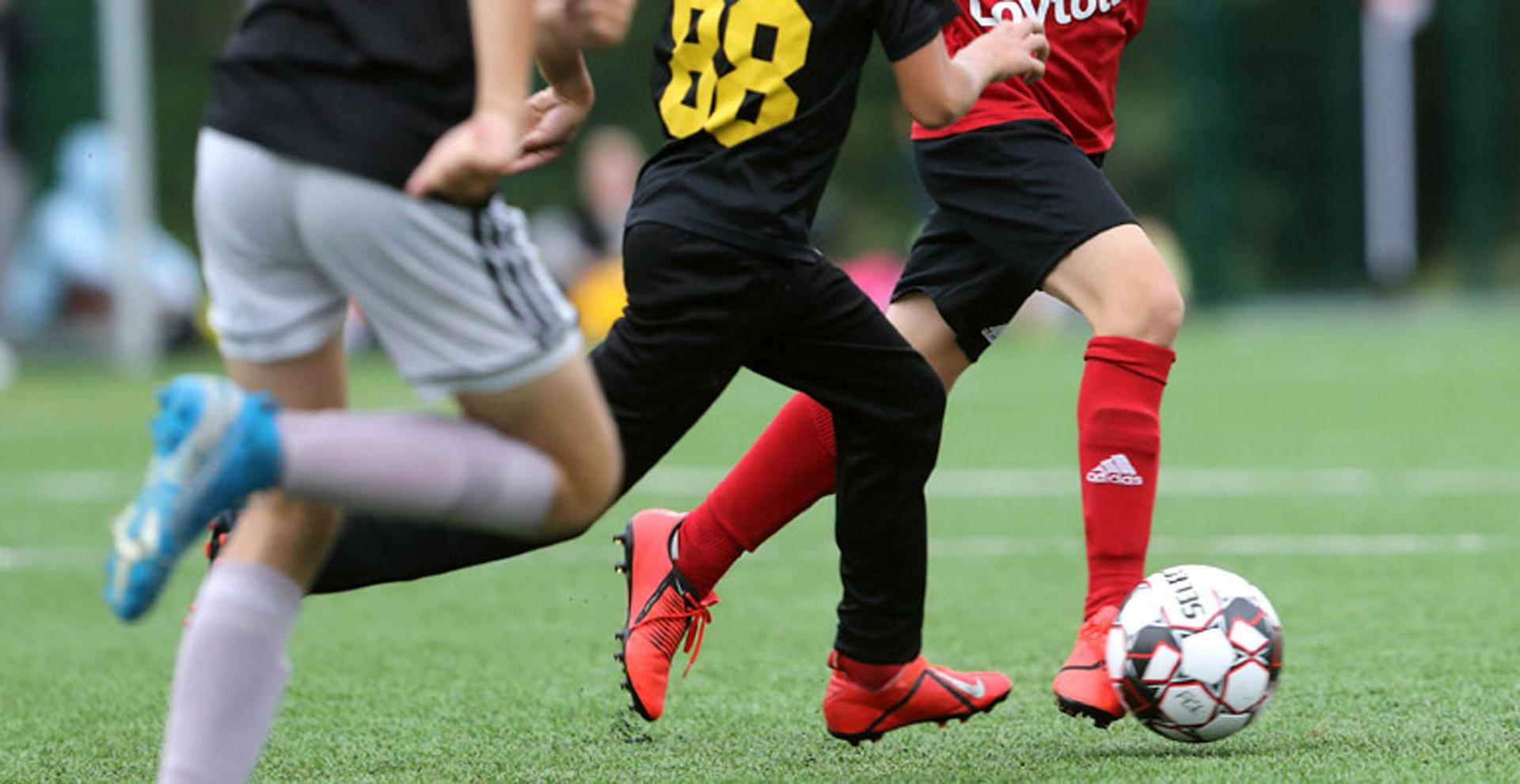 FC Kangasala on yksi kohdeavustusta saaneista seuroista.