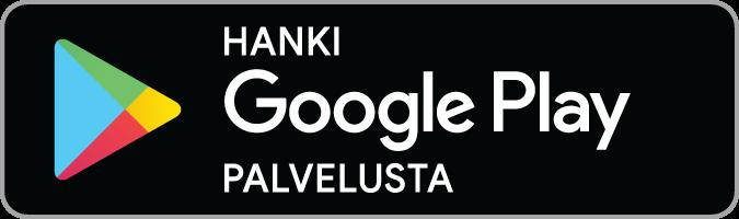 Hanki Google Play palvelusta
