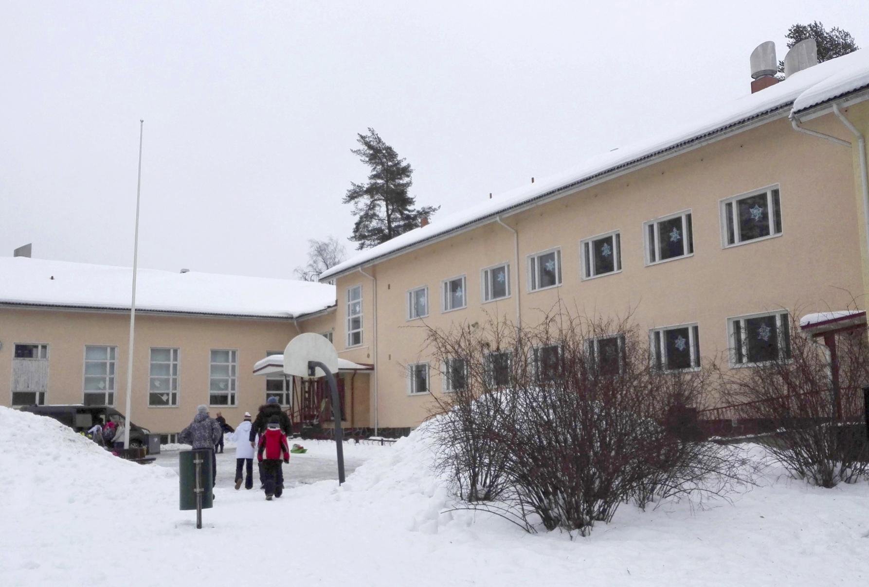 Kuohun Koulu