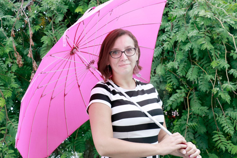 Heli Keskinen aloittaa Kangasalan Sanomat Oy:n toimitusjohtajana ja yhtiön julkaisutoiminnan päätoimittajana elokuussa.