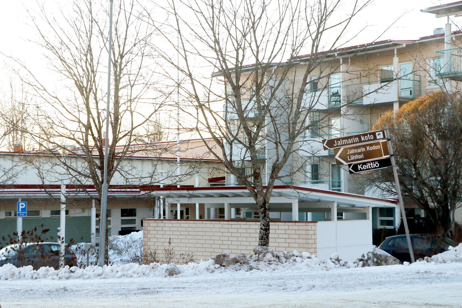 Kangasalan palvelutalosäätiö yksi tahoista, jolta Kangasalan kaupunki ja yhteistoiminta-alue ostaa tehostettua palveluasumista ikäihmisille.