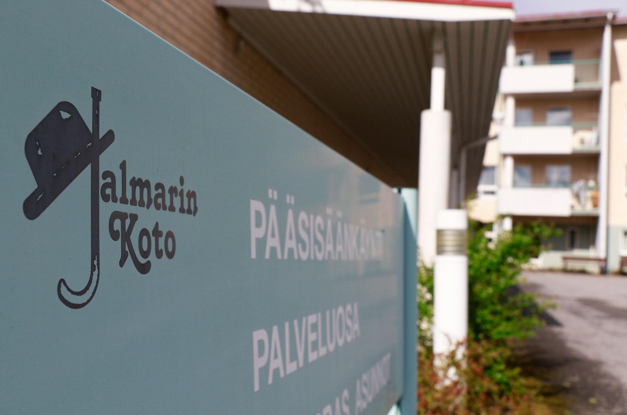 Jalmarin Kodon palvelutuotanto siirtyy ensi vuoden alusta Kangasalan kaupungille. Sosiaali- ja terveyslautakunta on hyväksynyt siirron ja sitä koskevan liikkeenluovutussopimuksen.