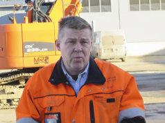 Jussi Haaviston mielestä kaupungin kilpailuttamistavoissa on korjaamista.