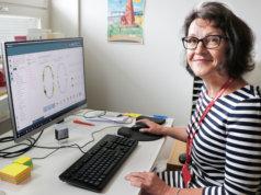 Vastaavan hammaslääkärin Marja-Liisa Kaltiokallion mukaan kevään poikkeustila rajoituksineen oli raskas mutta opettavainen kokemus. Kiireetön hammashoito jouduttiin lopettamaan muutamaksi viikoksi, mutta nyt aikoja taas saa.