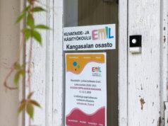 Kuvataide- ja käsityökoulu Emilin Kangasalan osasto etsii uusia toimitiloja.