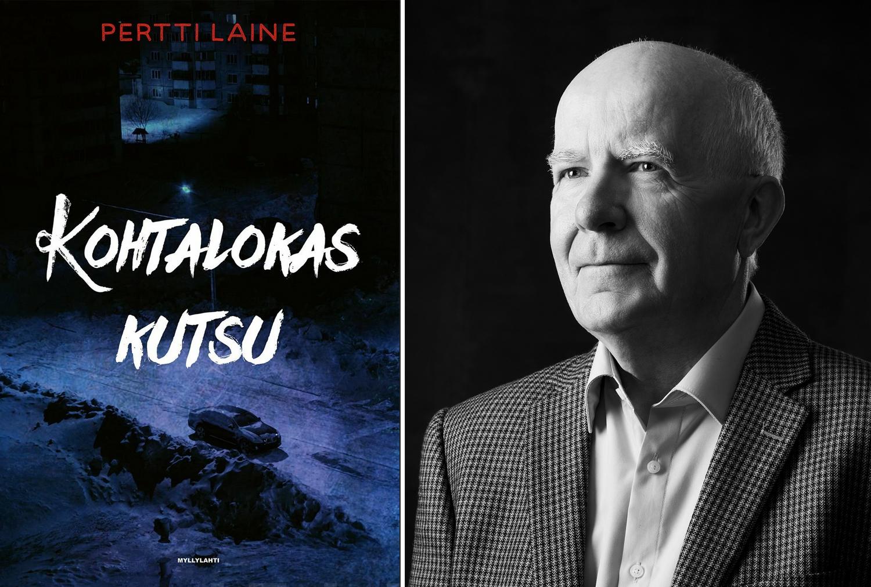 Kohtalokas kutsu on Pertti Laineen kirjoittama dekkari, jossa liikutaan Kangasalla. Kirja on julkaistu vuonna 2020 Myllylahti Oy:n kustantamana. Kirjailijan kuvasi Mitja Kortepuro.