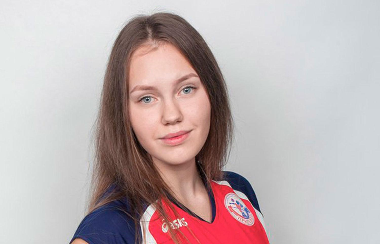 Julia Miniuk sai arvokasta oppia maailman huipulta jo viime kaudella pelatessaan italialaisessa pääsarjajoukkueessa Bresciassa.