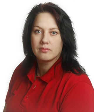Marianne Majavesi