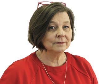 Marja Aaltio