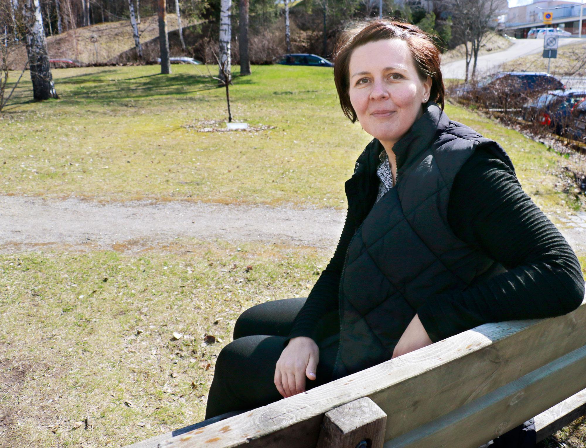 Kangasalan varhaiskasvatuksen johtaja Marjo Vesa kiittelee seudullista yhteistyötä. – Sen synnyttämästä verkostosta löytyy aina joku, jonka puoleen voi kääntyä itse askarruttavissa kysymyksissä.