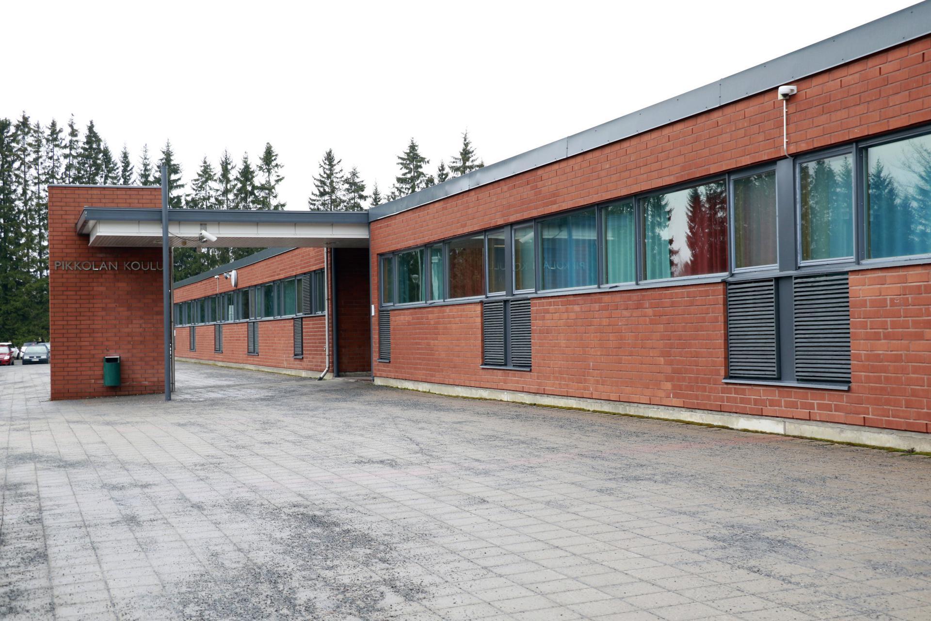 Pikkolan koulu