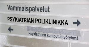 Kangasala ostaa nyt kesällä psykiatripalveluita Solutos Oy:ltä.