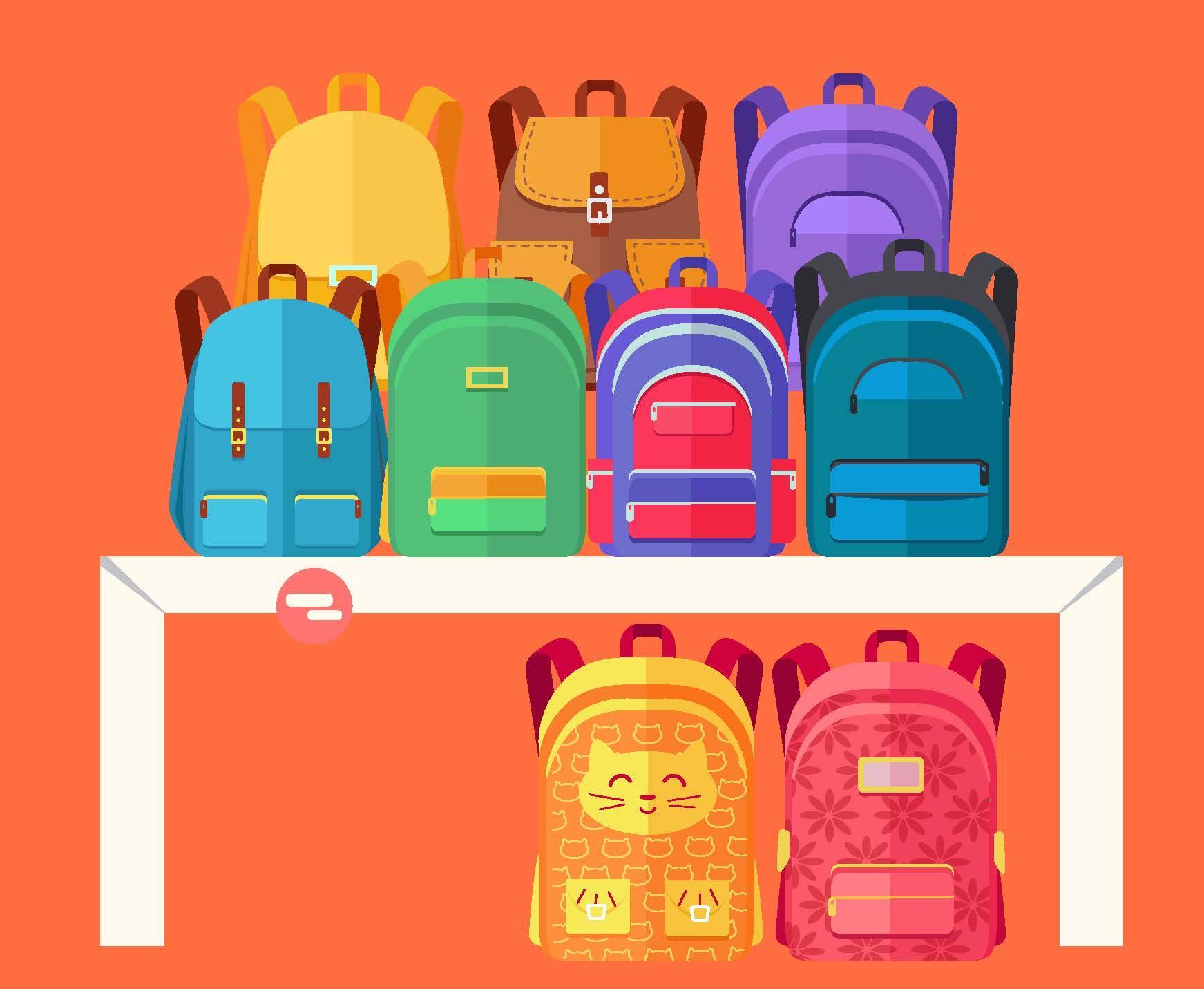 Kangasala järjestää iltapäivätoimintaa ensisijaisesti ensimmäisen luokan oppilaille ja erityistä tukea tarvitseville lapsille. Jos ryhmiin jää tilaa, niihin voidaan ottaa myös kakkosluokkalaisia. Kuva: Iclipart