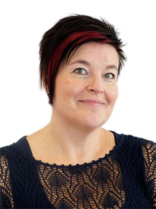 Sari Rönö