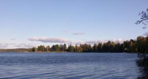 Vesijärvi. Kuva: Tarja Järvinen / KS arkisto