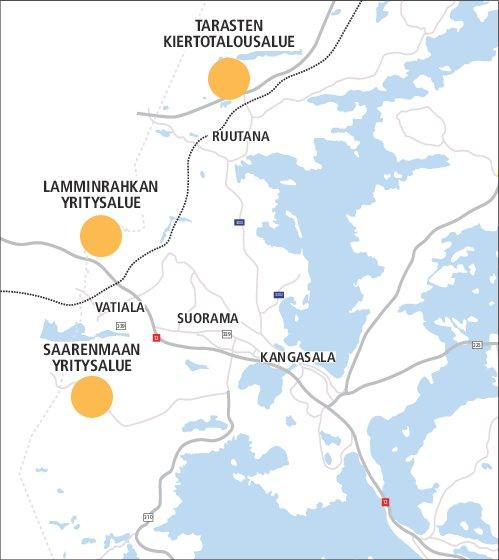 Kangasalan Valtuusto