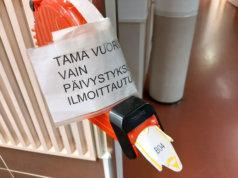 Tammikuun alussa käyttöön otettu, maksuton päivystyspalvelunumero 116117 palvelee kaikkia Pirkanmaan asukkaita silloin, kun heidän oma terveysasemansa on kiinni.
