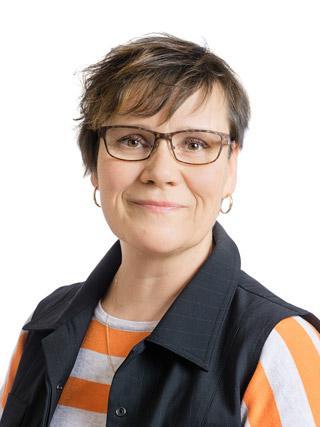 Tuija Lehtinen