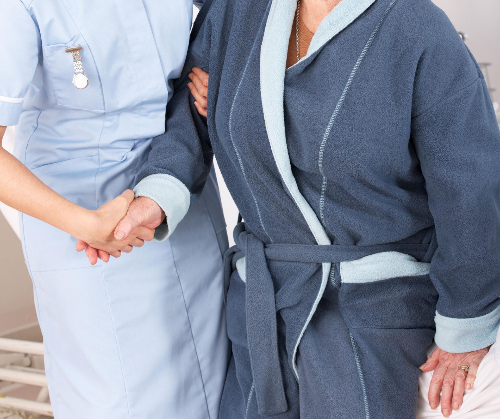 Sosiaali- ja terveyskeskuksessa on kärsitty työntekijäpulasta jo kahden vuoden ajan. Kuva: Iclipart