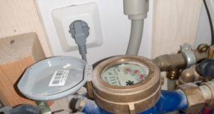 Kun vesimittari vaihdetaan ajallaan, pysyy mittatarkkuus hyvänä.