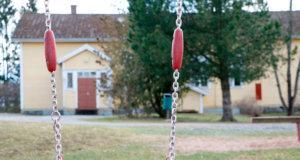 Vilpeilän entinen koulu sijaitsee 9 650 neliömetrin tontilla Pakkalassa, juhlatalo Kontulan naapurissa.